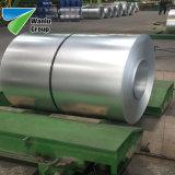 Dx51D Z275 600mm en acier galvanisé gi par tonne de prix de la bobine