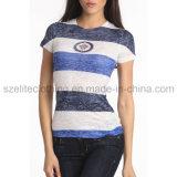 싼 여자 t-셔츠 의복 (ELTWTJ-346)