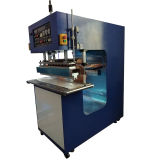 De Machine van het Lassen van pvc van de hoge Frequentie voor het Lassen van het Canvas