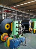 Ep-Polyester-Gummiförderband multiplizieren