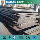 JIS Sev345 DIN S420ml Mild Steel Plate en stock
