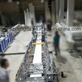 Машинное оборудование штрангпресса потолка PVC