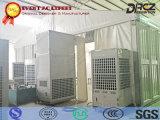 Drez Aircon-30HP 25ton Klimaanlage für im Freienereignis-Zelt-u. zentrale Innenklimaanlagen-schlüsselfertiges Kühlsystem