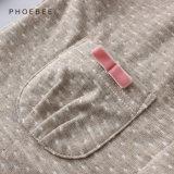 Molla di modo di Phoebee/indumento all'ingrosso bambini di autunno per le ragazze
