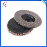 China Proveedor Tapa de un material excelente disco para esmerilado y pulido