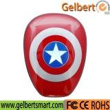 Heiße verkaufenrächer-Eisen-Mann-Superheld-bewegliche Energien-Bank