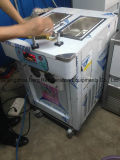 新しく熱い販売のステンレス鋼の商業アイスクリーム機械