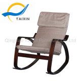 Im Freien Innengroßhandelsmöbel-Schwingstuhl