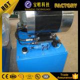 Modelo popular de preço mais baixo a mangueira hidráulica da máquina de crimpagem