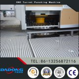 최고 대중적인 Dadong CNC 포탑 펀칭기