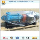 Bomba de alta pressão multiestágio de produção automática de fábrica