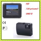 De privé Model720p Nok van het Streepje van de Auto HD
