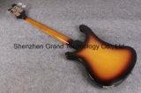 DIY гитара комплекты / Пользовательский Rickenback 4003 электрическая бас-гитара (ГБ-13)