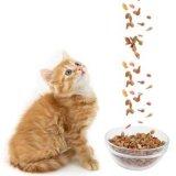 Alimentos para animales domésticos de la máquina para mascota, perro, gato, camarones, pescado feed