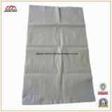 Белым мешок риса Plian сплетенный полипропиленом PP