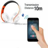 Casque Bluetooth avec une bonne qualité, le casque mains libres portable sans fil