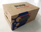 Горячая машина для упаковки коробки сбывания для сока мангустана