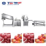 Máquina de hacer caramelo Lollipop para Faactory Precio