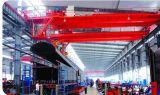 Het wijd Gebruikte Lood van de Dia van Dmhx enig-Pool Veilige voor het Hijsen van de Installaties van de Elektriciteit van de Staalfabrieken van Machines