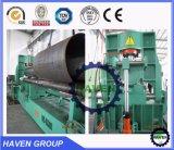 Machine de roulement hydraulique de dépliement de machine du rouleau W11S-40X3200