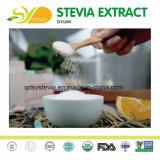 아스파테임 설탕 대용품 유기 스테비아 추출 ra 97%