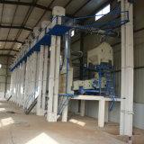 120 тонн завода машины стана риса