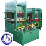 Fully-Automatic vulcanización de caucho caucho la máquina, la curación de la prensa, la vulcanización de caucho pulse