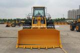 Nr 1 het Hete Verkopen van Chinese Sinomach 220HP de Lader van het Wiel van 5 Ton