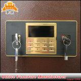 Double porte des bijoux de la série d'accueil Hotel Office armoire de sécurité