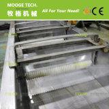 Los residuos plásticos línea de granulación película de PE PP con precios más bajos