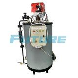 Certificação Ce Rapid gerador de vapor (LSS1-1.0-Y. Q)