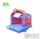 Do jogo inflável do brinquedo do caracol Bouncer inflável barato do divertimento para a criança