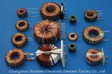 Induttore Wirewound Toroidal di potere della bobina di bobina d'arresto con ISO9001