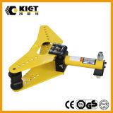 Kizer Brand Hydraulic Pipe Bender de alta qualidade