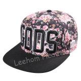 (LSN15069) Casquillos de los sombreros del deporte de la era de la manera del bordado del Snapback nuevos