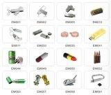 Weißes Karten-Form USB-Blitz-Laufwerk für Förderung (EC017)
