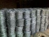 Filo da vendere/il recinto di filo metallico della sbavatura del grado/collegare militari della sbavatura