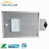 Le tout dans un dessin ou modèle 6W à LED IP65 pour le jardin d'éclairage solaire