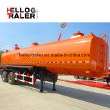 Axle 3 50000 топливного бака литров трейлера Semi для сбывания