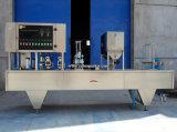Automatische het Vullen van het Roomijs van de Kop van het Handelspapier Roterende Machine