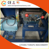 Trinciatrice di spogliatura di cavo registrabile automatico