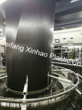 紫外線処置の中国の工場PP Weedmat