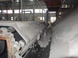 Tipo de correia de borracha do filtro Dacuum Effient Trabalho Área do Filtro de 4 metro cúbico