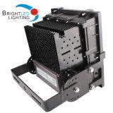 Luz de Inundação do Diodo Emissor de Luz de 300 Watts Projector ao Ar Livre do Diodo Emissor de Luz de 30000 Lúmens