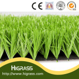 2016 Higrass Football Grass Herbe imperméable et résistant aux UV artificiel