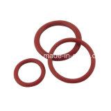Haltbarer bunter Gummio-ring/farbiger Rubbre Kupplung-Scheuerschutz/Kühler-Dichtung-Ring