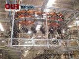 Fabrik-direkte exportierenkundenspezifische elektrophoretische Beschichtung-Zeile, E-Beschichtung Maschine