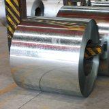 Lamiere di acciaio galvanizzate ricoperte zinco di Z120g