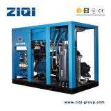 Cer ISO-Gaschromatographie-Bescheinigung-direkter Antrieb-China-Schrauben-Luftverdichter-Maschine (55kw~110kw)