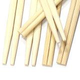 Il marchio personalizzato ha immagazzinato la metà delle bacchette di bambù spostate